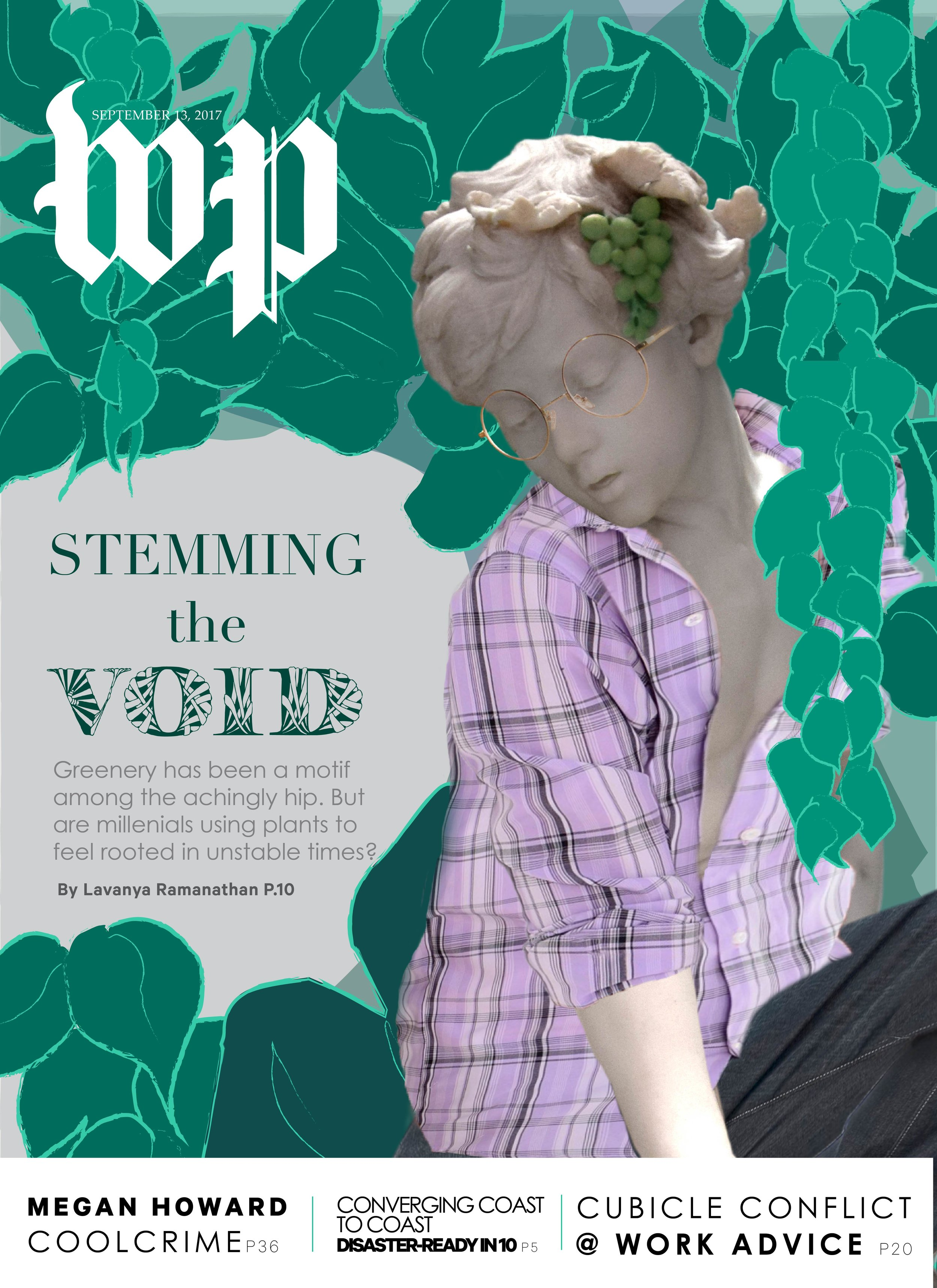 Stemming the Void