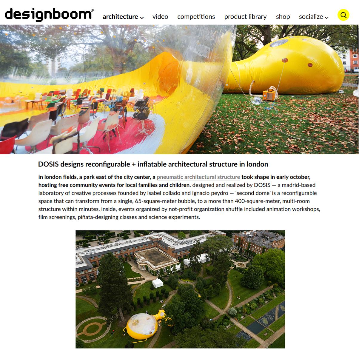 Designboom. 2016