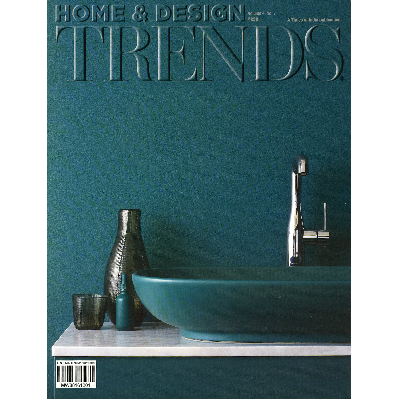H&D Trends. 2016 (Printed Publication)