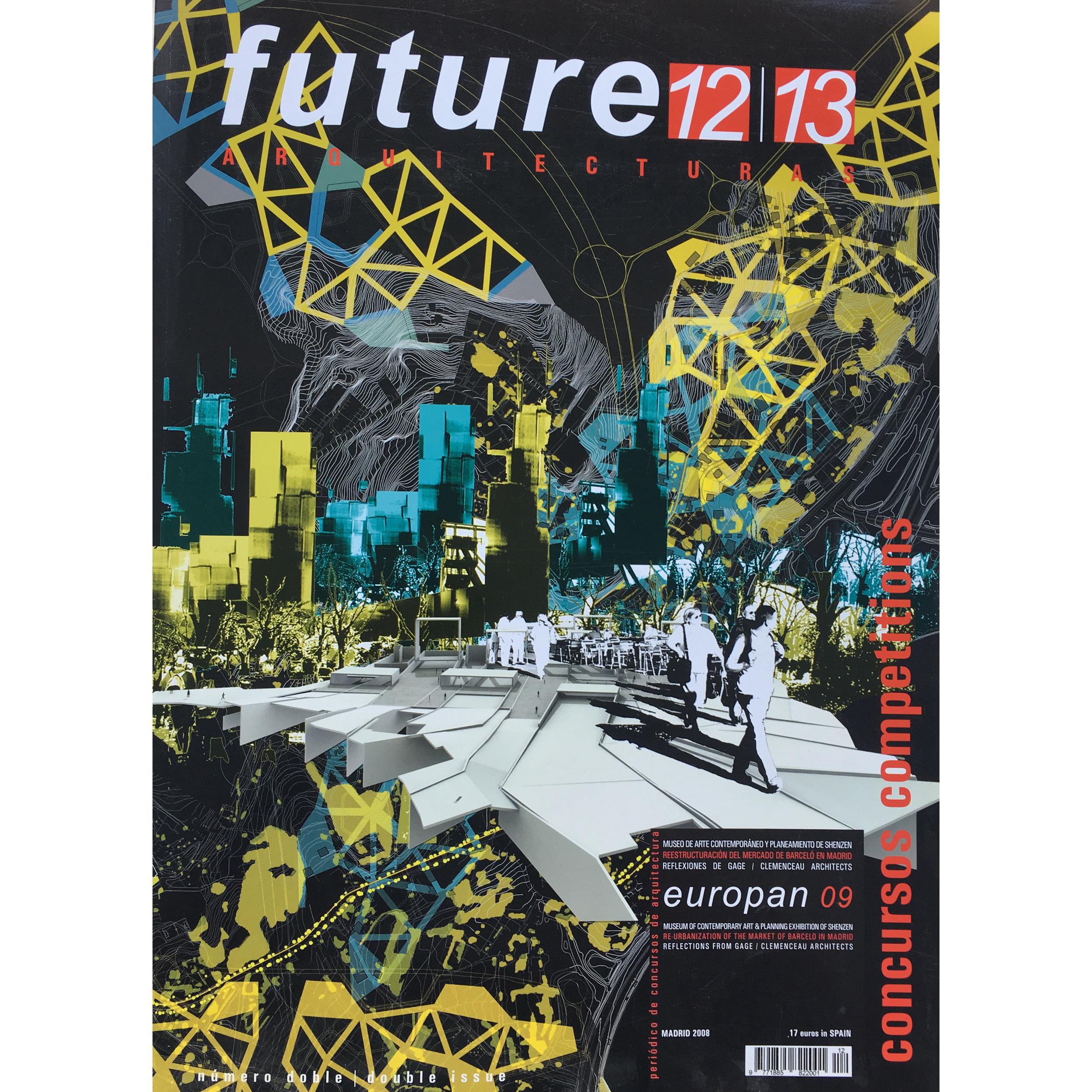 FUTURE 12-13. 2009