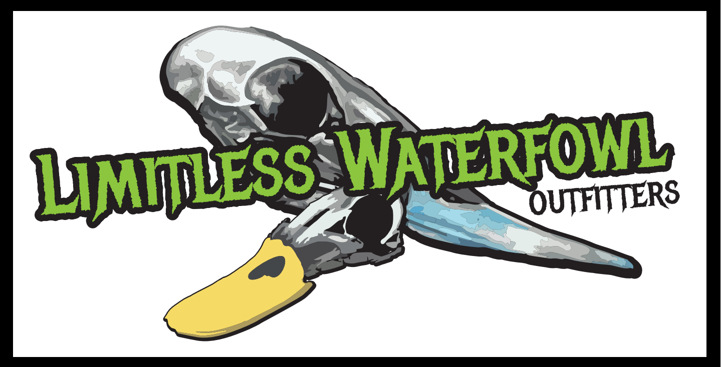 Limitless Waterfowl Outfitters (Click Here)