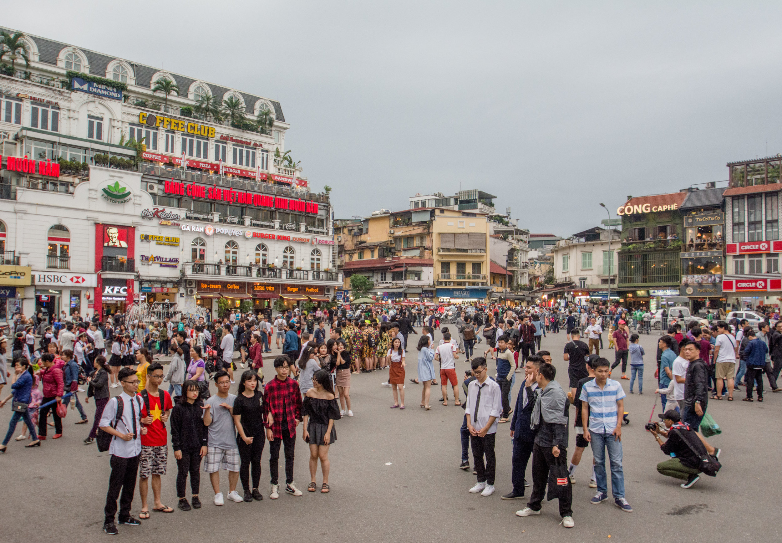 The Vietnamese Case For Parks And