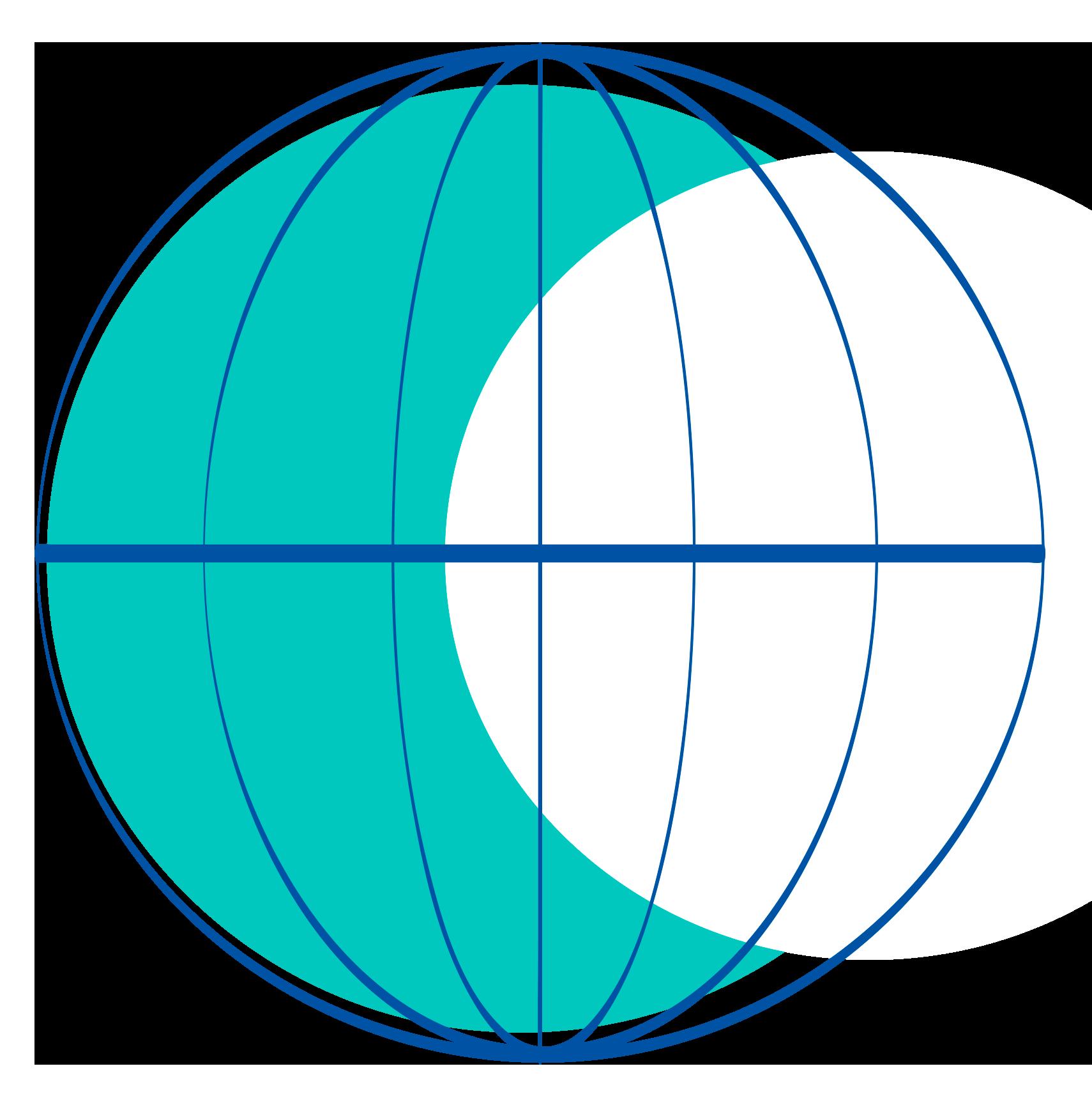 Walters & Company Globe Icon