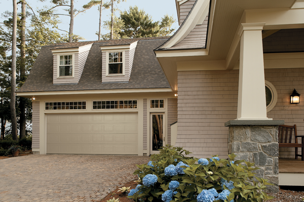 Insulated Doors. Our most premium insulated garage door is the Thermacore®.