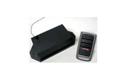 Conversion Kit. Universal Radio Conversion Kit with Remote. Update your older operator to work with your car.
