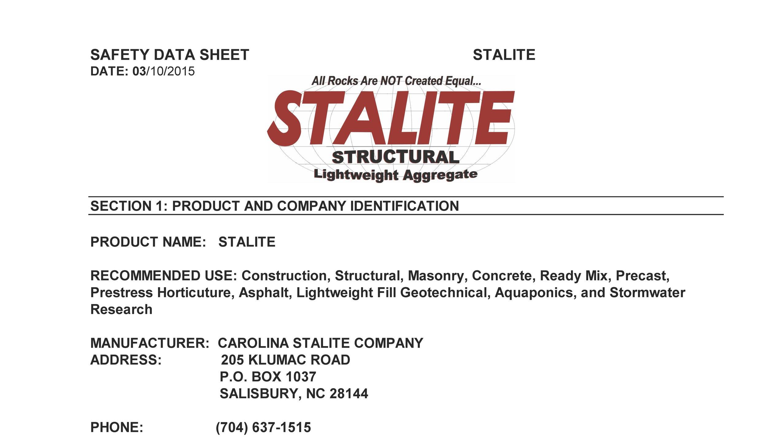 Stalite SDS (New MSDS) Form-JPEG-COVER-WEB.jpg