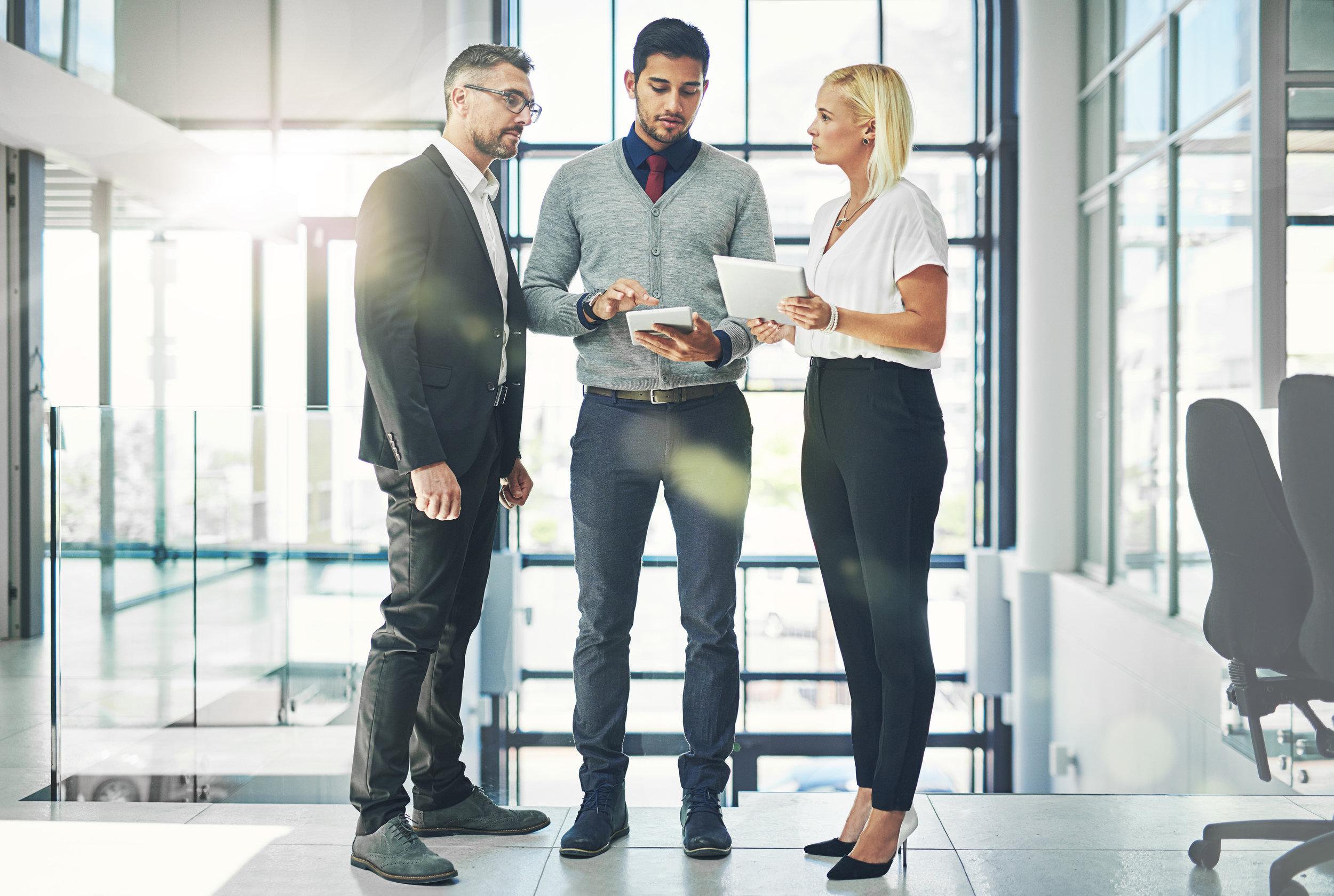 RELATIONAL COMMUNICATION FOR MANAGERS: BOOST EMPLOYEE ENGAGEMENT AND ACCOUNTABILITY - Learn how to build your trust, credibility and influence and create strong relationships with your teams and stakeholders.