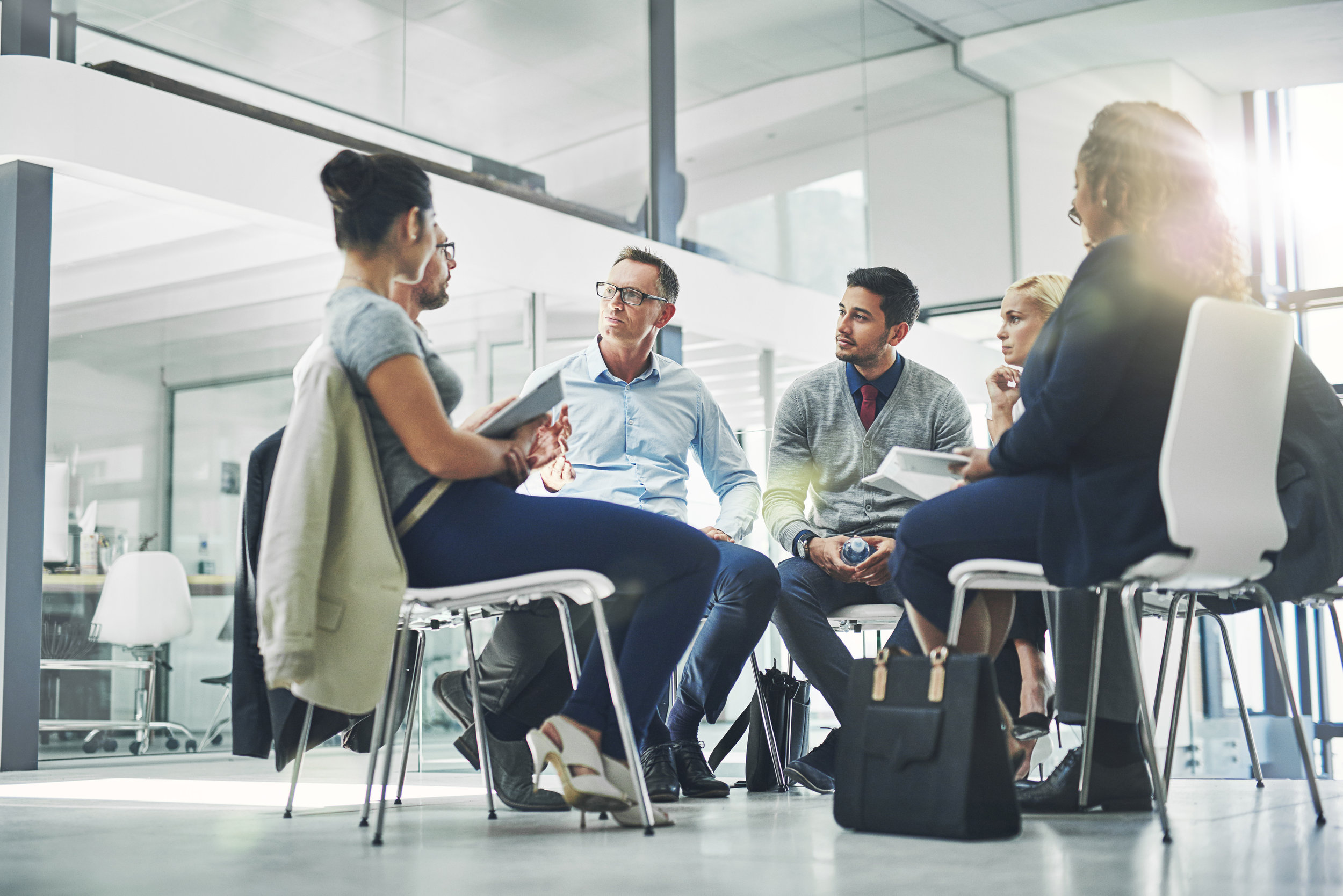 RELATIONAL COMMUNICATION FOR EMPLOYEES: INCREASE PERSONAL EFFECTIVENESS AND RESULTS - Learn how to build your rapport with managers, colleagues and customers and be more productive and fulfilled in your work.