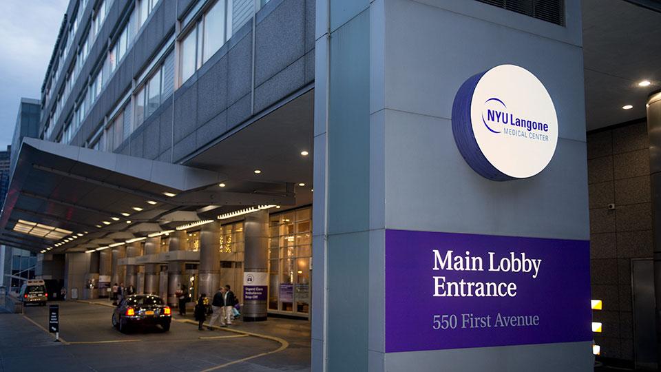 NYU LANGONE / LUTHERAN HOSPITAL