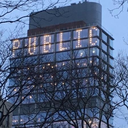PUBLIC: AN IAN SCHRAGER HOTEL