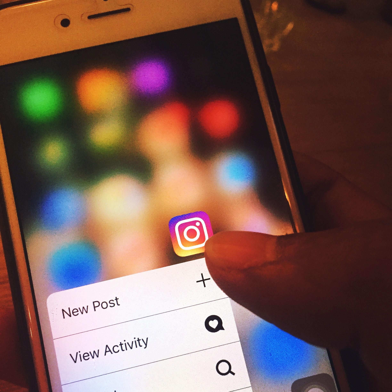 Instagram Ads Atlas Media Lab