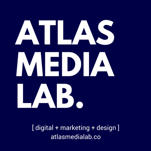 Atlas Media Lab Logo