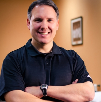 Bob Scaccia PT, CSCS Owner/President Complete Athlete