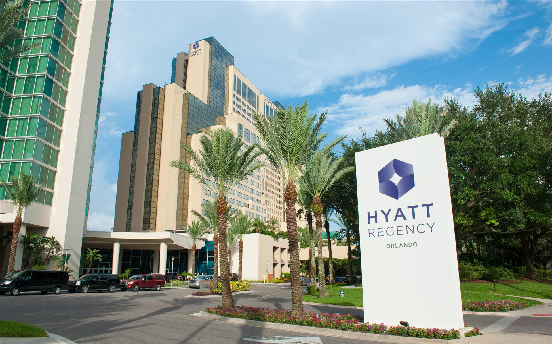 Pace is proud to be partnering again with the Hyatt Regency Orlando as our host hotel for the All About Girls Summit.