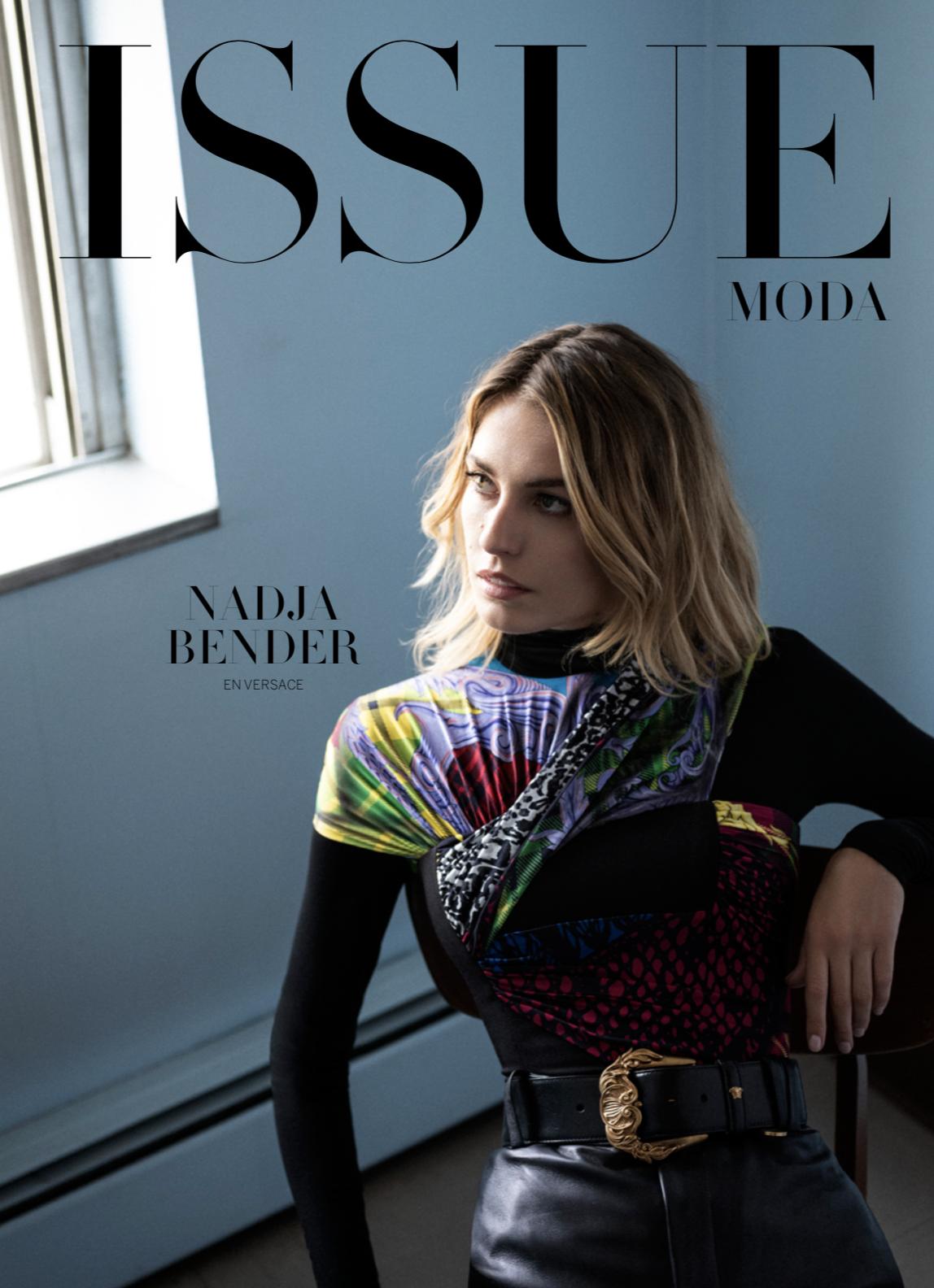 Issue - Nadja Bender
