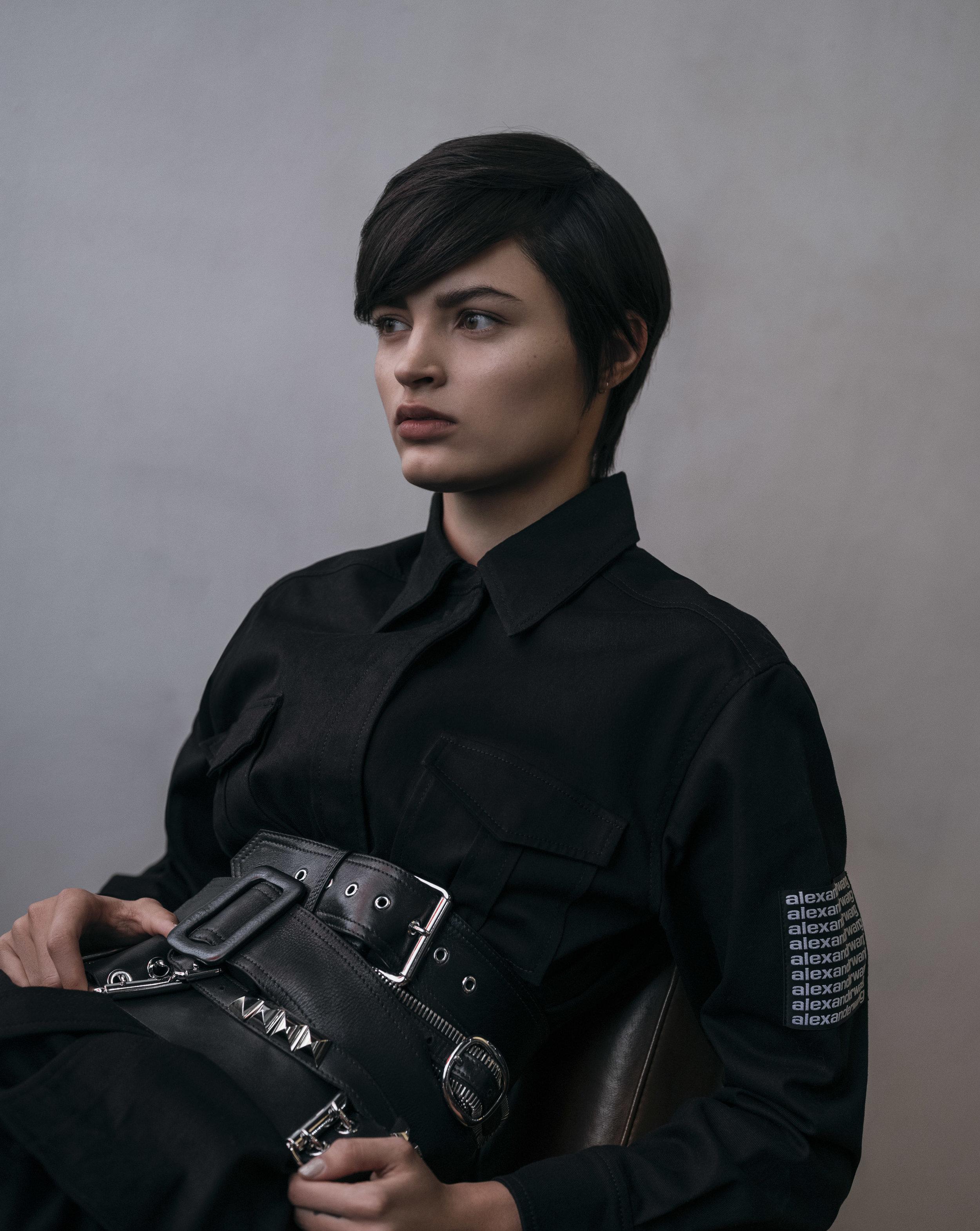 Vogue Taiwan - Isabella Emmack