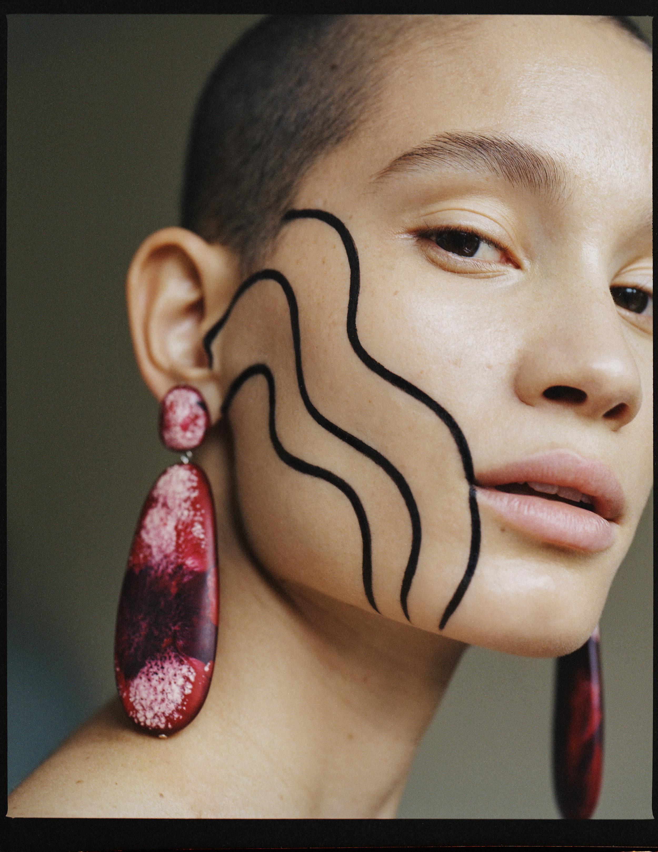 Katia Andre x Dinosaur Designs