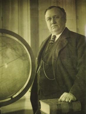 Daniel Moreau Barringer