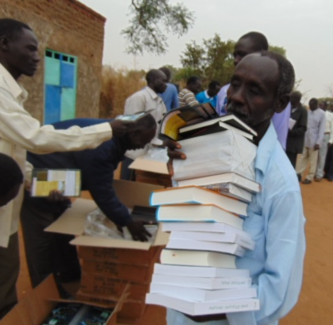 Pastor with books.jpg