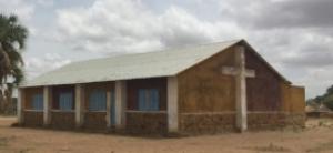 The Nuba Church has resisted Islamization since 1956.