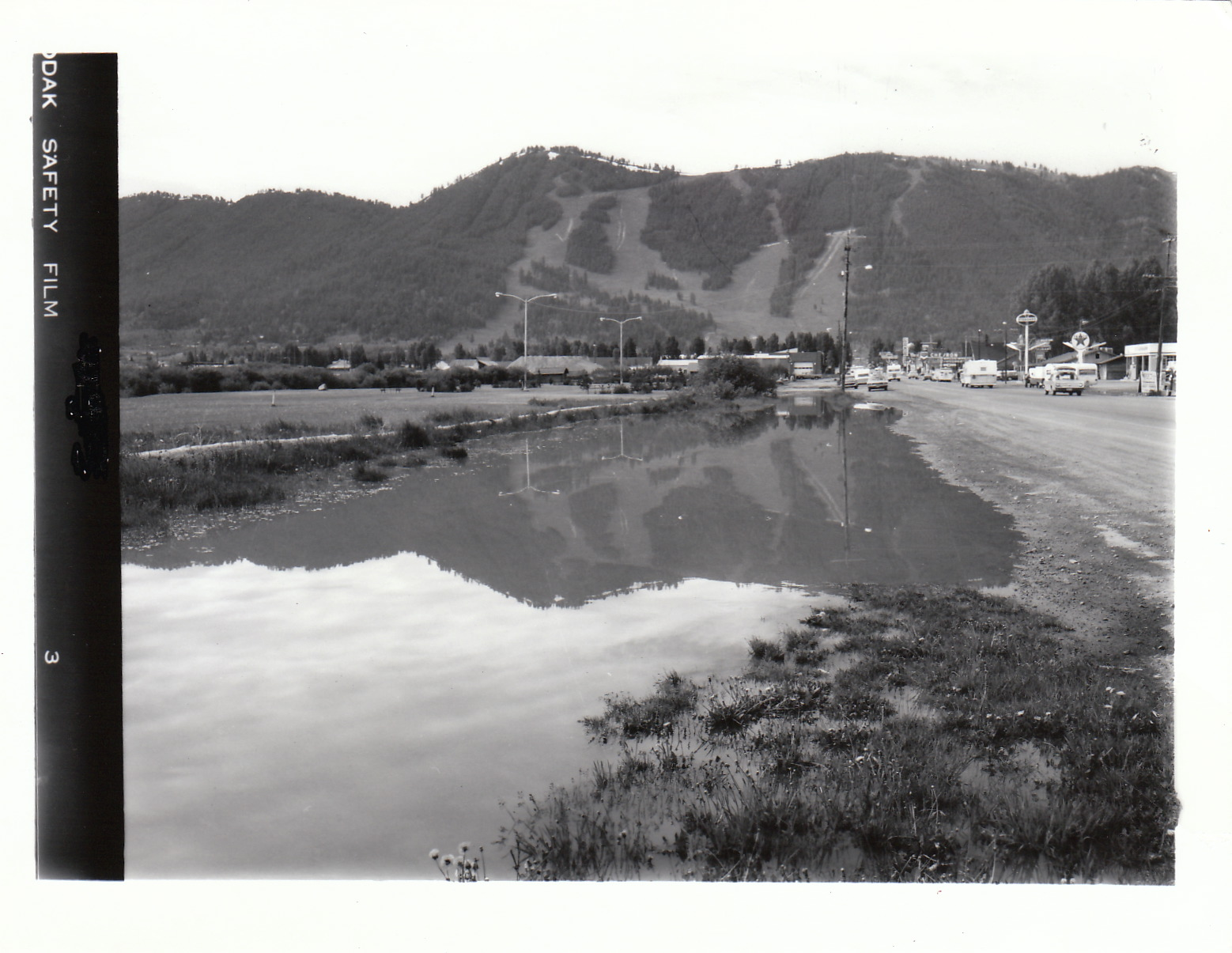 1974 Cache Creek Flood