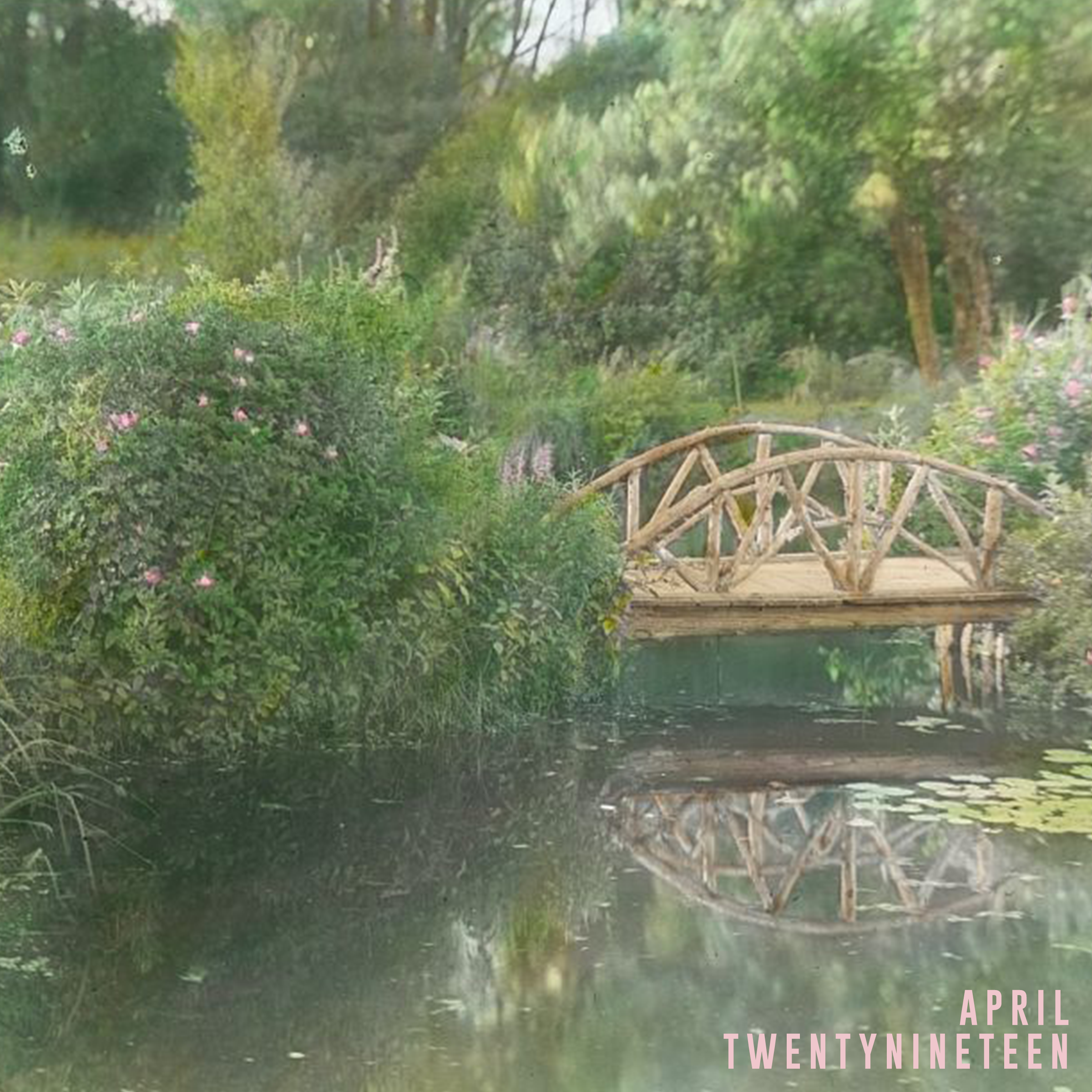 april twentynineteen   Spotify    Apple Music