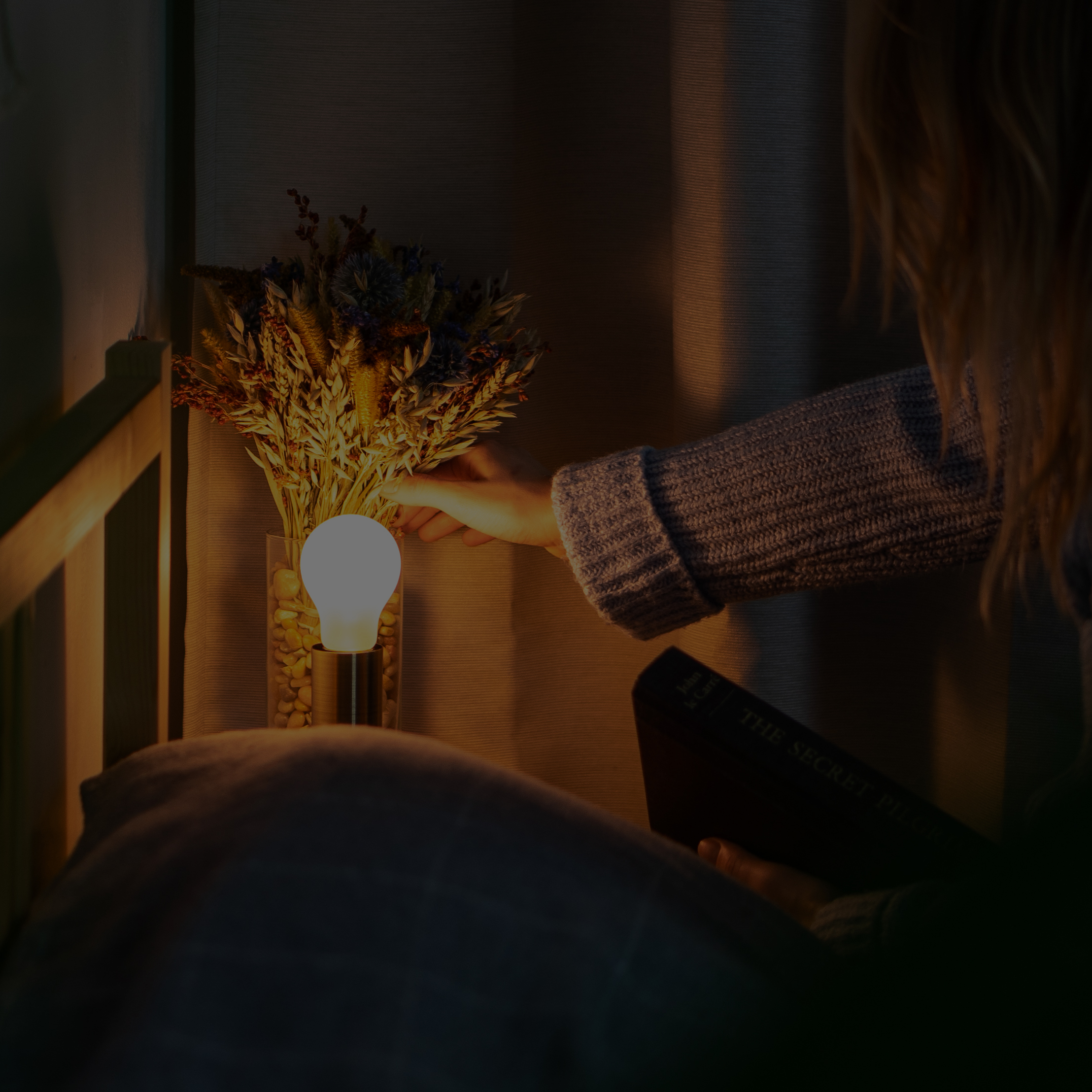 Tutorials - Learn how to install and use Bedtime Bulb