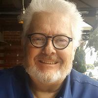 Pastor Larry Baeumel