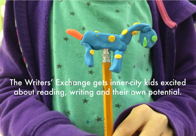 The Writers' Exchange   Vancouver Volunteer Opportunities
