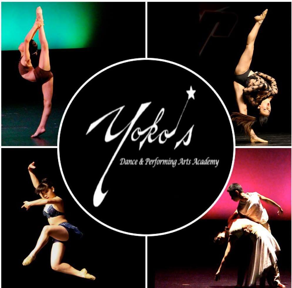 Yoko's Dance and Performing Arts - Performing Romeo and Juliet