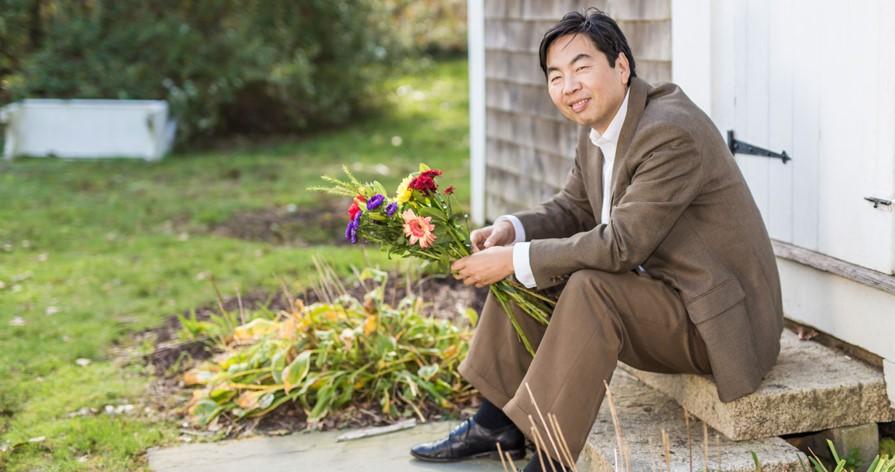 Jung-Ho Pak - Artistic Advisor & Conductor