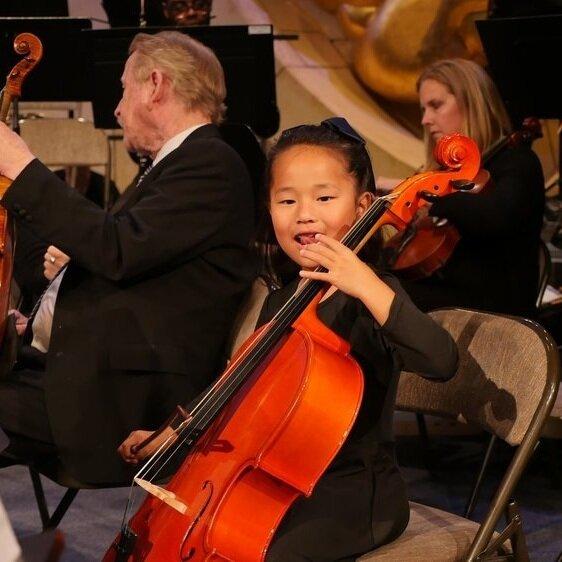 Youth Orchestra Program -