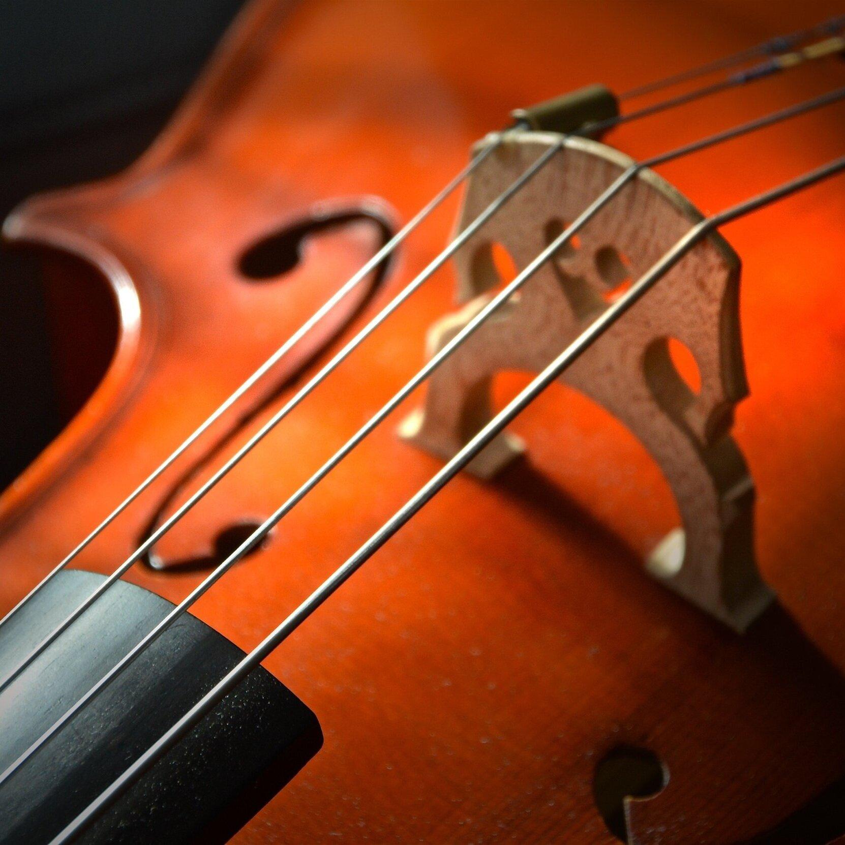 FYSO String Ensemble -