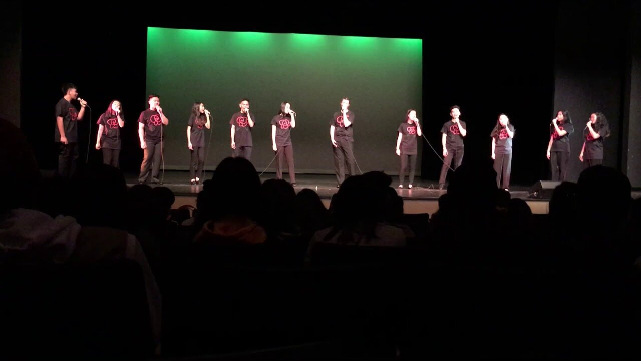 James Logan High School Jazz Choir -