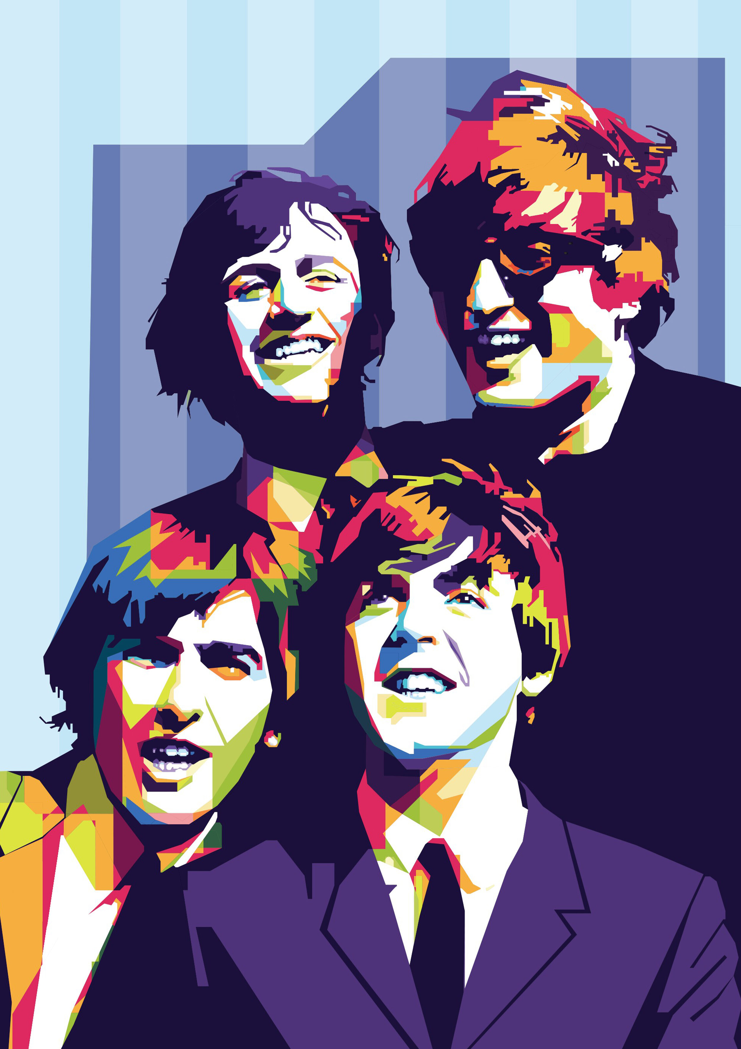 """From the Broadway sensation """"Beatlemania"""" - Original members of the Broadway sensation """"Beatlemania"""" will make you feel like it's 1964 and you're seeing the Fab Four in person. If you like The Beatles, you will love """"Classical Mystery Tour""""."""