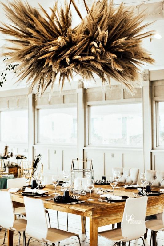 renee landry events pampas grass decor chandelier for wedding rentals.jpg