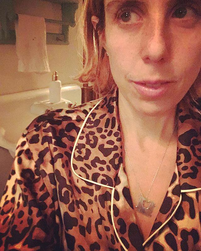@ifiweretaller wearing WARE. 🐆#limitededition #sustainablefashion #madeincanada