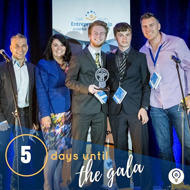 """""""An optimistic outlook gives many entrepreneurs hope that their visions will become reality. Inspire optimism in your children by sharing uplifting stories with them. When possible (and developmentally appropriate), bring them with you to seminars or other events that highlight individuals who have overcome adversity."""" . We love this advice from @entrepreneur! Looking for such an event? You're in luck! The Gala is only 5 days away and you can grab your tickets in our bio. . . . . .  #youth #business #entrepreneur #nbproud #atlanticgrowth #kidpreneur #kidentrepreneur #businessplan #leancanvas #creativekids #bizkids #moncton #dieppe #riverview #moncton #saintjohn #newbrunswick #growthhacker"""