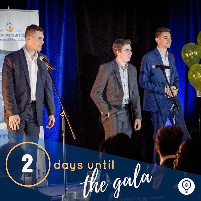 In just two days, youth entrepreneurs from across New Brunswick will take the stage at the Youth Entrepreneurship Gala in Moncton! Excitement is high, pitches are polished and final details are being ironed out. If you haven't gotten a ticket yet, don't wait. Just click the link in our bio and join us there! . . . . .  #youth #business #entrepreneur #nbproud #atlanticgrowth #kidpreneur #kidentrepreneur #businessplan #leancanvas #creativekids #bizkids #moncton #dieppe #riverview #moncton #saintjohn #newbrunswick #growthhacker