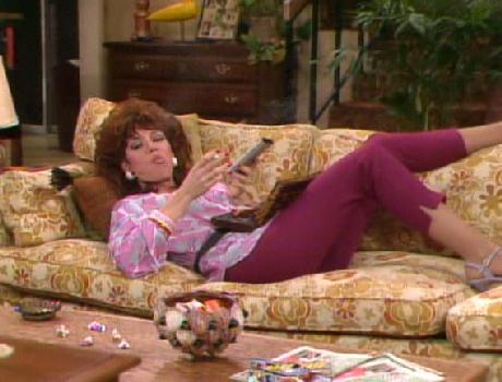 Even Peg Bundy wasn't exactly a wealthy woman of leisure.