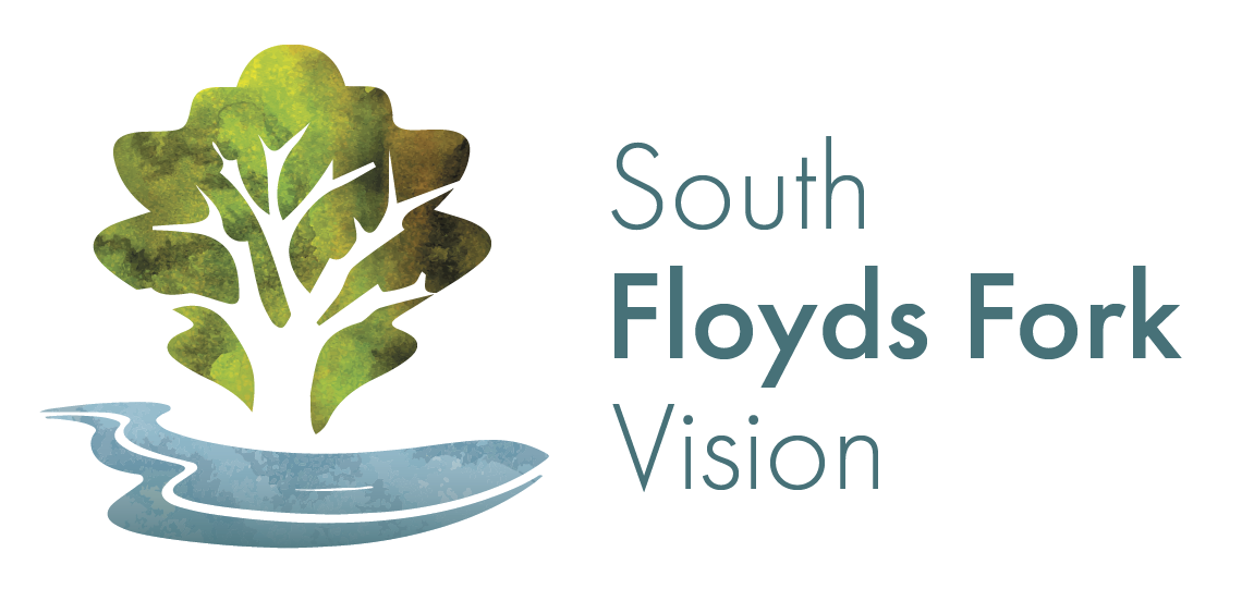 The Plan is here! - The South Floyds Fork Vision is the neighborhood plan for the South Floyds Fork area. Clicking the button below will open a new browser window where you can view and download the draft plan. → Share your comments here