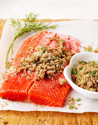 Salmon Brine