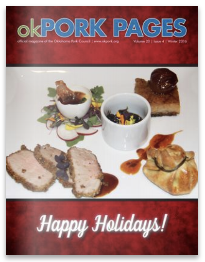 okPORK PAGES Winter 2016
