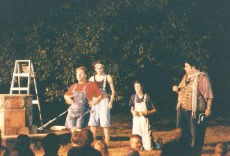 A Midsummer Night's Dream, 1997