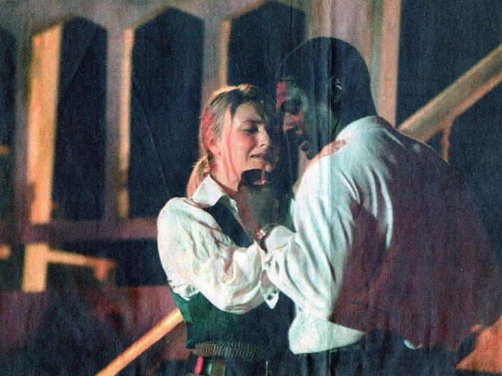Twelfth Night, 1998