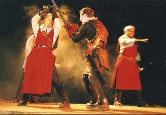 Henry IV, 1999