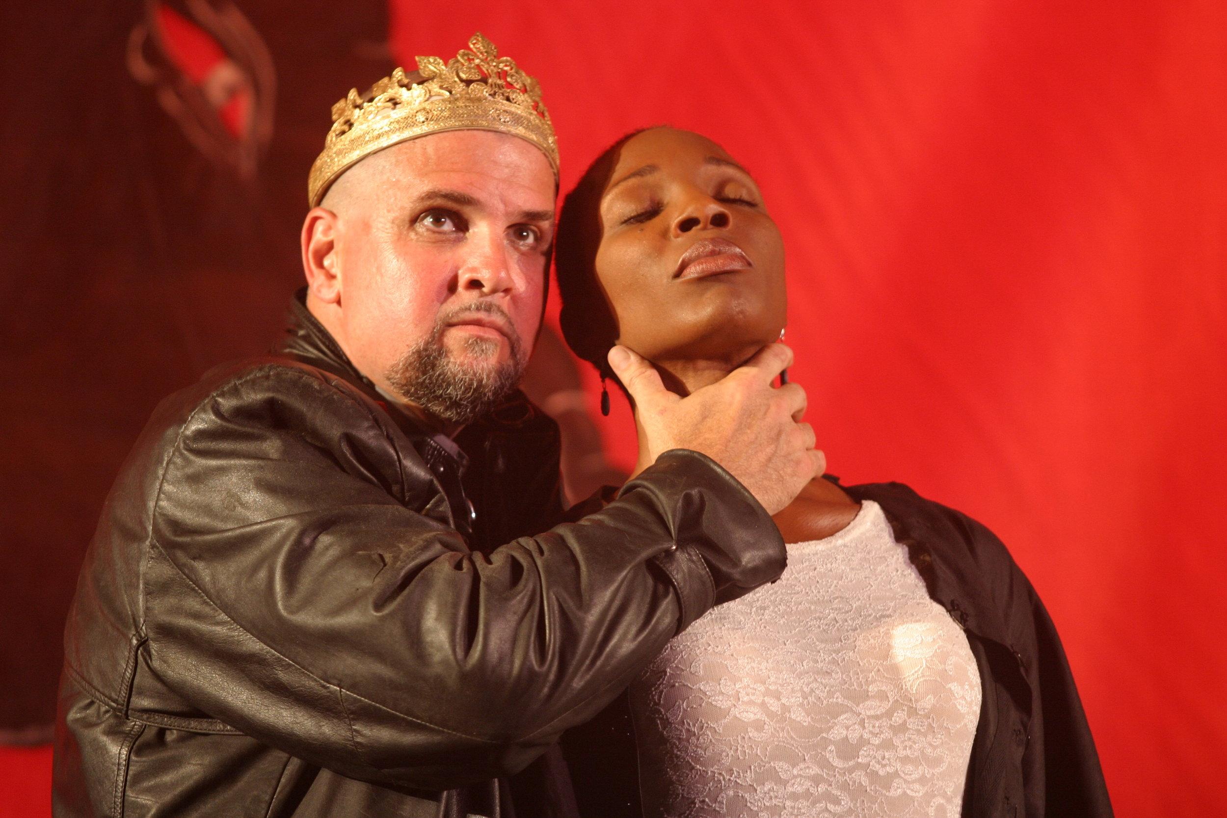 Richard III, 2004