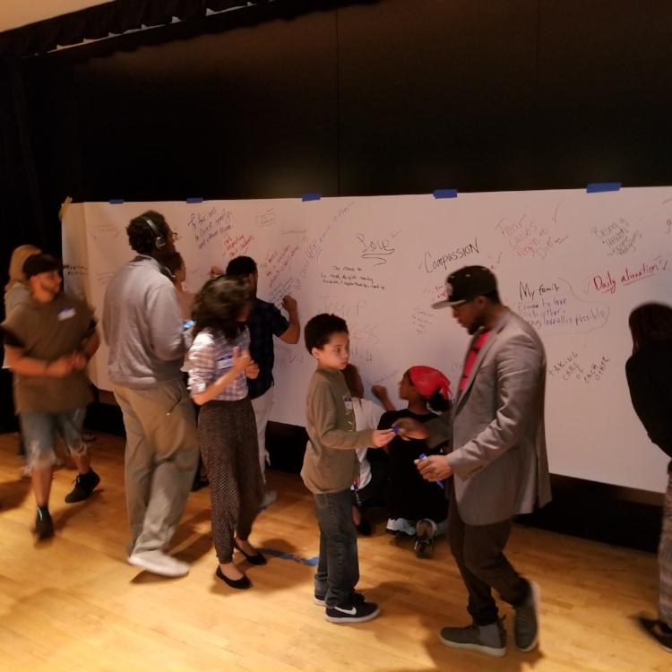 June Workshop: Gathering Images of New Haven