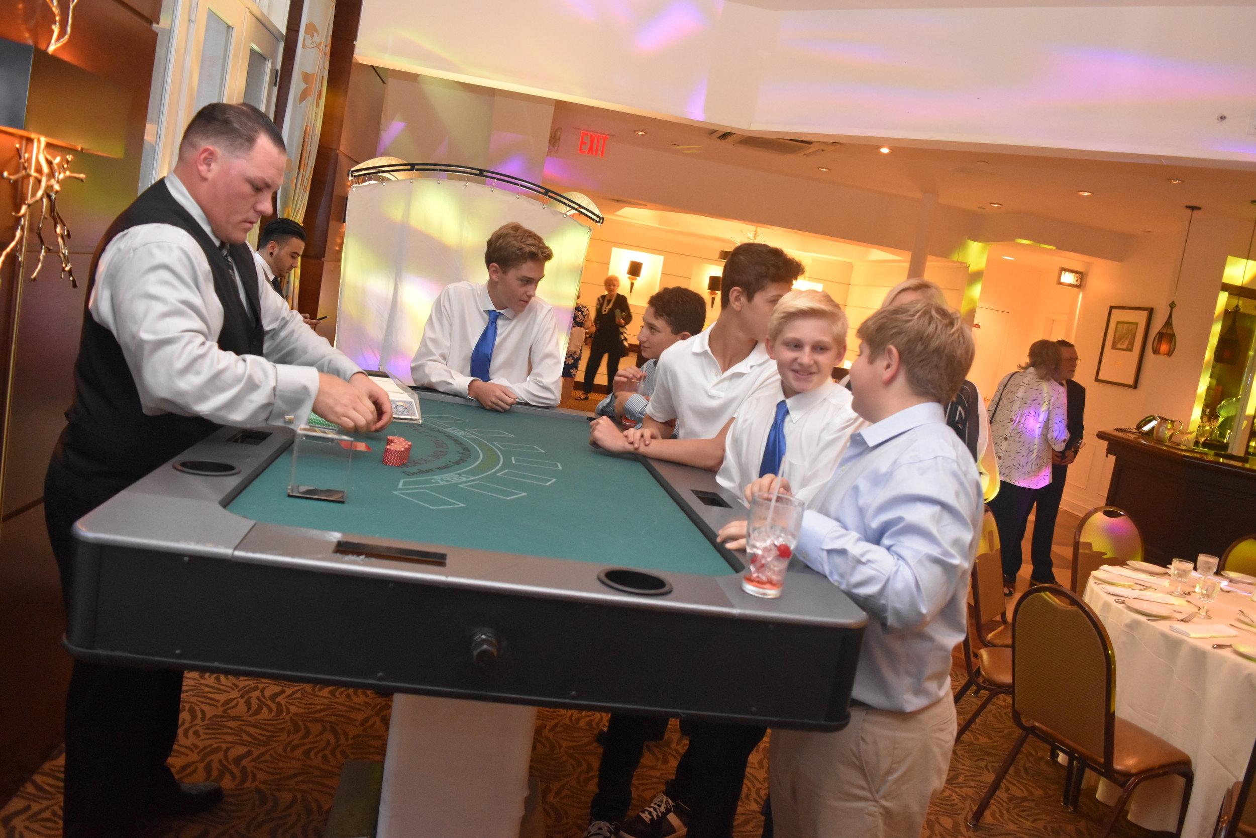 Gaming Tables.JPG