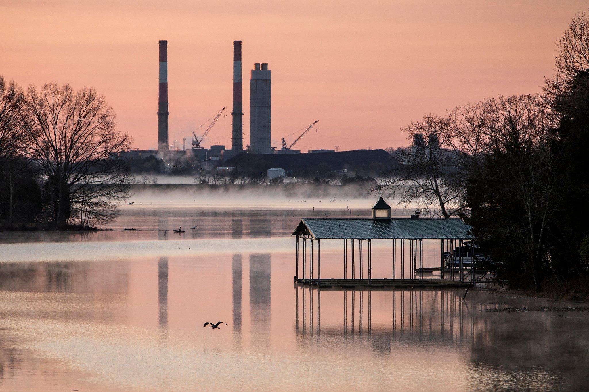 2 Tennessee Cases Bring Coal's Hidden Hazard to Light
